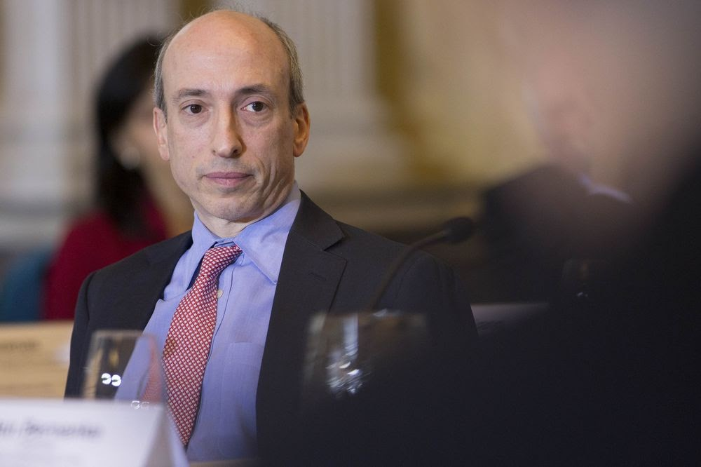 Một cuộc thúc đẩy sự sụp đổ của tiền điện tử đến từ SEC đang được dự báo.