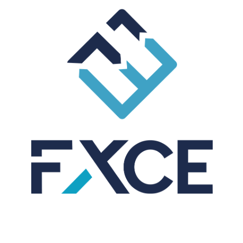 logo fxce