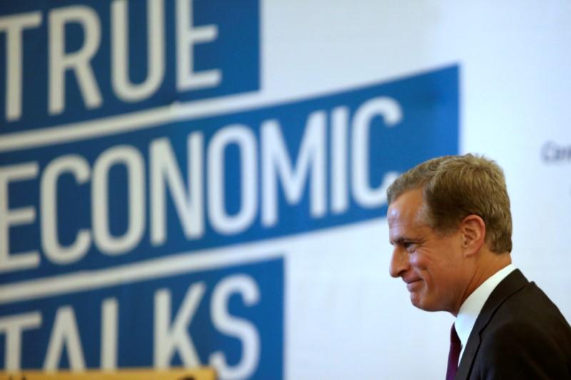 Chủ tịch Fed Dallas sẽ nghỉ hưu sớm do những ồn ào về các giao dịch tài chính