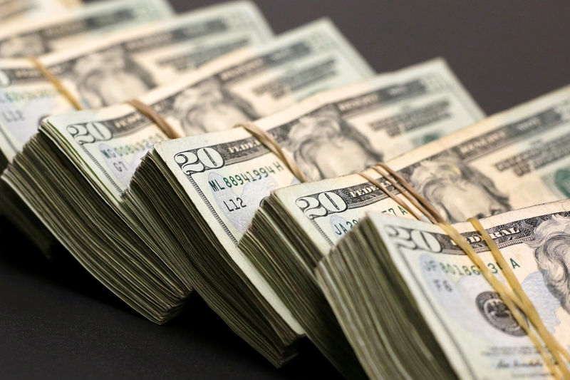 Đồng Đô la tăng nhưng vẫn ở gần mức thấp nhất 1 tháng sau báo cáo việc làm gây thất vọng