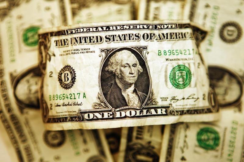 Đồng Đô la tăng giá trong khi thị trường chờ quyết định của các ngân hàng trung ương