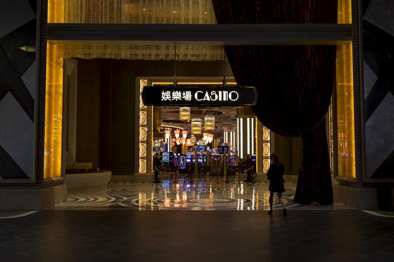 Macao xem xét siết chặt ngành cờ bạc