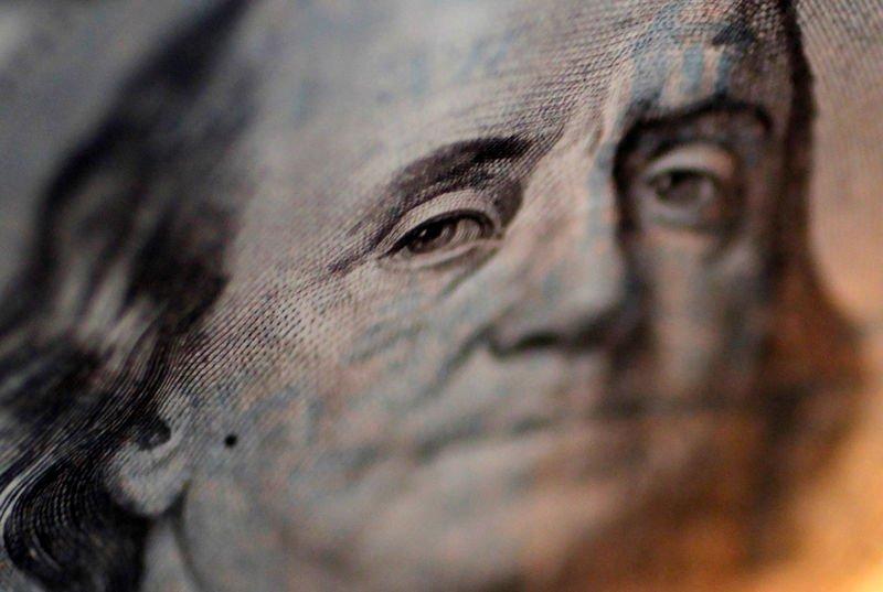 Đồng Đô la giảm, nhà đầu tư xem xét thêm kết quả hội nghị chuyên đề của Fed tại Jackson Hole