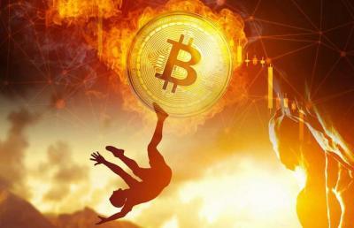 Thị trường tiền ảo tuần qua: Bitcoin bất ngờ sụt mạnh về 45,000 USD sau sự kiện của El Salvador
