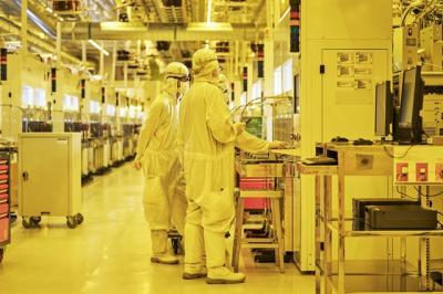 Công ty toàn cầu đổ xô đầu tư chuẩn bị cho thế giới hậu Covid-19