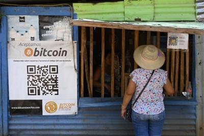 El Salvador tạo ra 'cú lừa' Bitcoin?