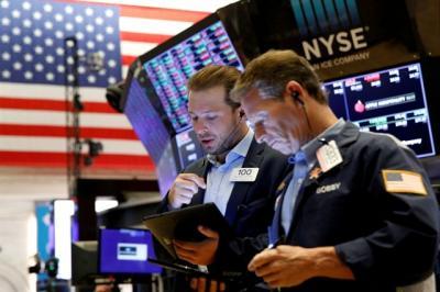Nhà đầu tư bớt lo ngại, Dow Jones tăng hơn 250 điểm