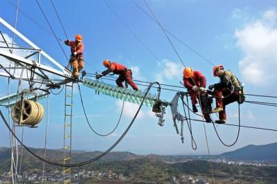 Khủng hoảng thiếu điện tại Trung Quốc: Cú sốc mới cho chuỗi cung ứng toàn cầu