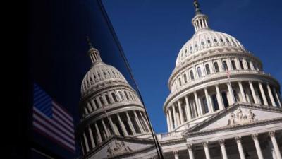 Khủng hoảng trần nợ Mỹ: Phe Cộng hoà quyết cản dự luật đình chỉ trần nợ