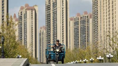 Reuters: Một số trái chủ quốc tế không hy vọng được Evergrande trả lãi coupon vào ngày 23/09