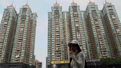 Đằng sau sự im lặng đáng sợ, Trung Quốc sẽ cứu hay để mặc Evergrande sụp đổ?