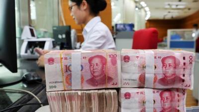 Số phận Evergrande vẫn lơ lửng, Trung Quốc tiếp tục bơm tiền vào hệ thống