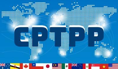 Đài Loan nộp đơn gia nhập CPTPP