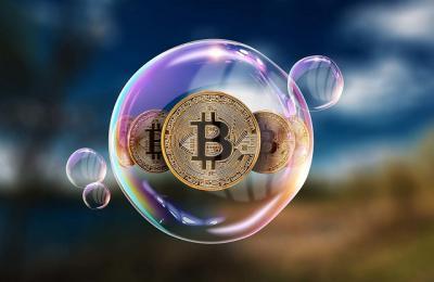 Các nhà quản lý lo sợ vụ sụp đổ năm 2017 của Bitcoin lặp lại