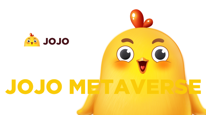 JOJO= NFT + GAME + SmartTOY
