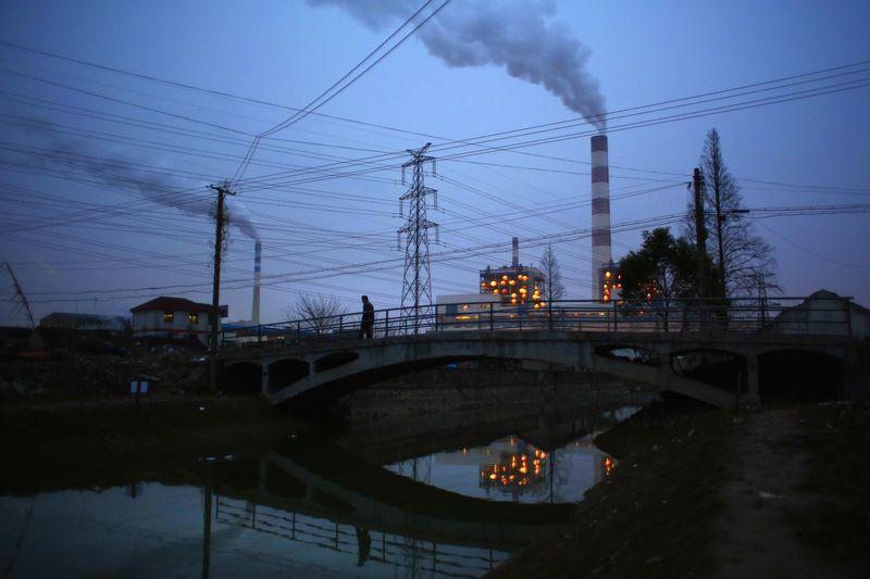 Các công ty khai thác lớn nhất thế giới cam kết không phát thải carbon vào 2050