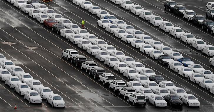 Những mẫu xe điện bán chạy nhất ở Trung Quốc trong năm nay