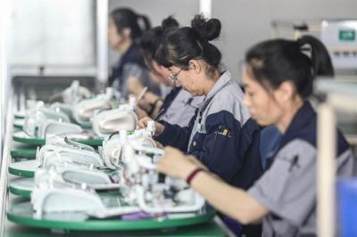 Chỉ số giá sản xuất Trung Quốc lập đỉnh 26 năm