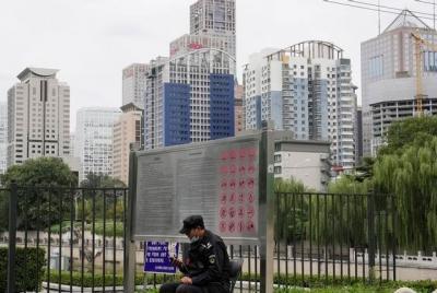 Evergrande, Fantasia làm dấy lên lo ngại về lĩnh vực bất động sản của Trung Quốc