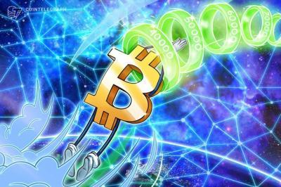 Bitcoin trở về mốc 55,000 USD, Shiba Inu tăng 367% trong 1 tuần