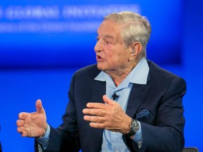 Từ George Soros cho tới quỹ Elliott, dòng tiền thông minh tháo chạy khỏi chứng khoán Trung Quốc