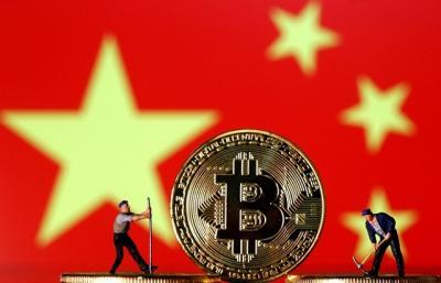 Đàn áp tiền mã hóa, Trung Quốc vẫn sở hữu Bitcoin nhiều thứ 2 thế giới