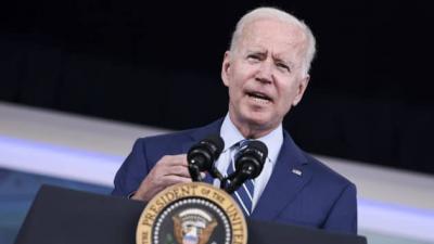 Tổng thống Biden ký dự luật để ngăn chặn Chính phủ đóng cửa
