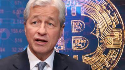 """Ông trùm ngân hàng Jamie Dimon: """"Bitcoin không có giá trị gì"""""""