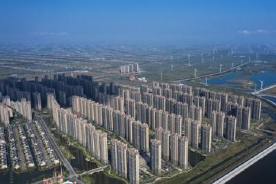 Trung Quốc siết chặt kiểm soát, giá nhà đất lao dốc