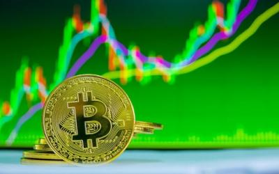 Giá Bitcoin vượt mốc 50.000 USD/đồng