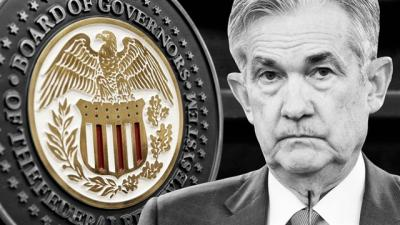 Fed: Quá trình siết vòi có thể bắt đầu từ giữa tháng 11/2021
