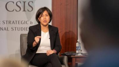 Mỹ cáo buộc Trung Quốc không tuân thủ thỏa thuận thương mại giai đoạn 1