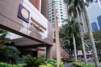 Lo ngại lạm phát, NHTW Singapore bất ngờ thắt chặt chính sách tiền tệ