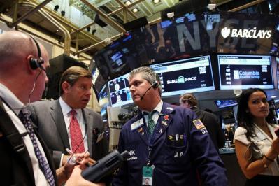 Dow Jones có tuần tăng mạnh nhất kể từ tháng 6/2021