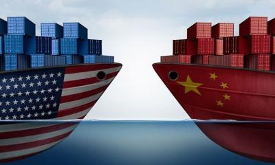 Chiến tranh thương mại: Trung muốn dừng, Mỹ lắc đầu!