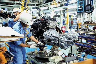 Dòng vốn FDI vào khu vực châu Á vẫn tăng mạnh trong trung hạn
