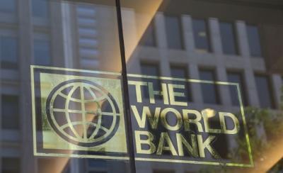 Ngân hàng Thế giới khuyến nghị xóa nợ cho các quốc gia thu nhập thấp