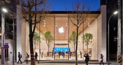 Apple 'nợ' Hàn Quốc 46 triệu USD tiền thuế