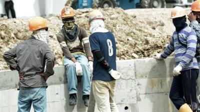 Doanh nghiệp Singapore, Thái Lan chật vật vì thiếu hụt lao động