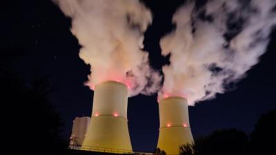 Giá năng lượng tăng vọt, lạm phát châu Âu lên đỉnh 13 năm